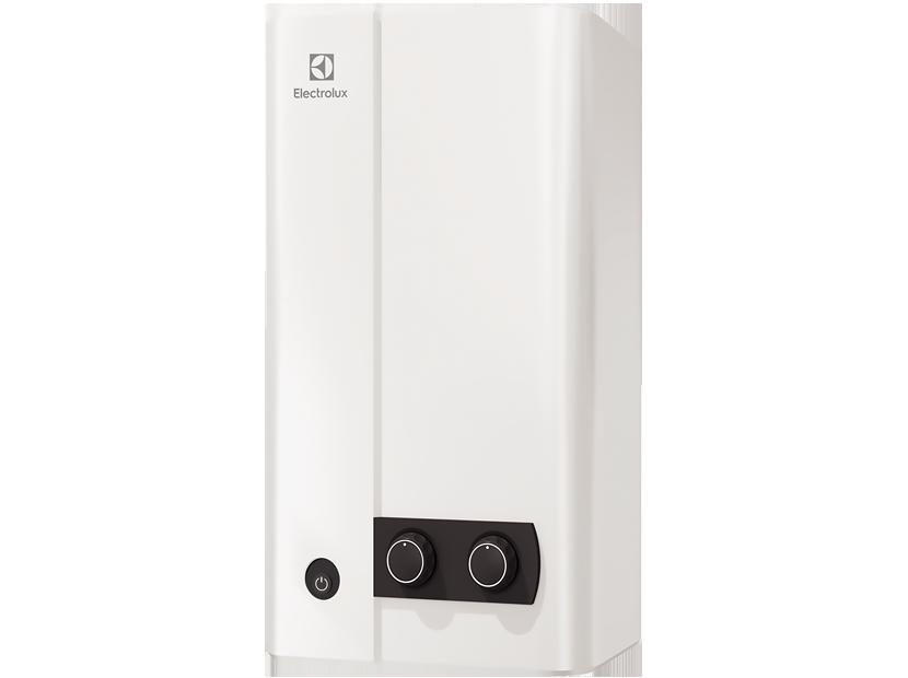 Колонка газовая Electrolux GWH 11 NanoPro 2.0 газовая колонка neva 4506