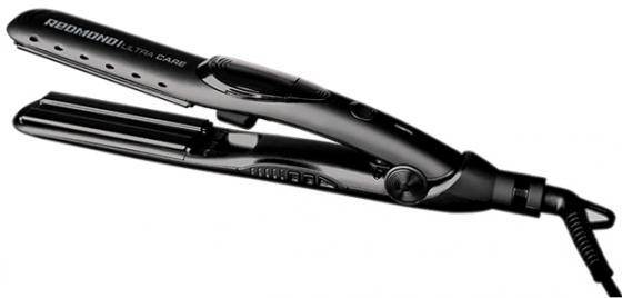 Выпрямитель волос Redmond RCI-2328 черный 45 Вт, 200°С цена и фото