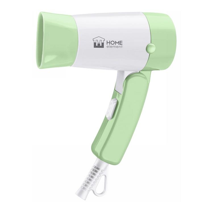 Фен Home Element HE-HD317 зеленый нефрит фен home element he hd317 зеленый нефрит