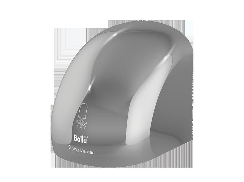 Сушилка для рук BALLU BALLU BAHD-2000DM 2000Вт серебристый все цены