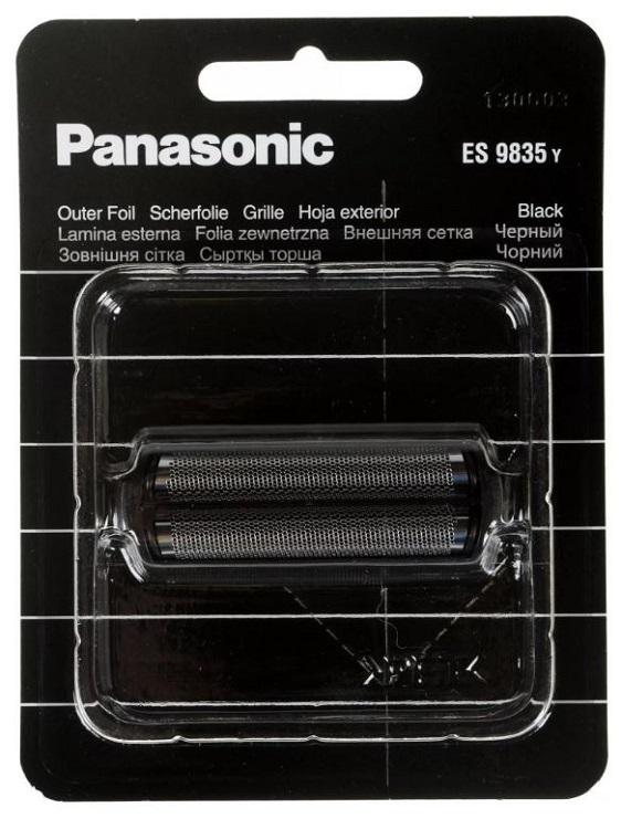 Сетка Panasonic ES9835136 для бритв ES 718/719/725/RW30 аксессуар panasonic сетка и режущий блокдля бритв wes9015y1361