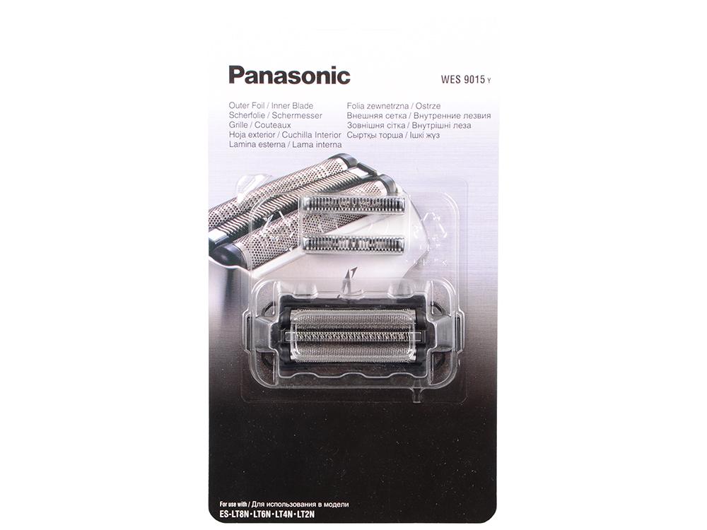 Сетка и режущий блок Panasonic WES9015Y1361 все цены