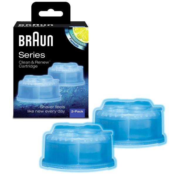 Аксессуар для бритвы Braun CCR2 для Braun Syncro аксессуар