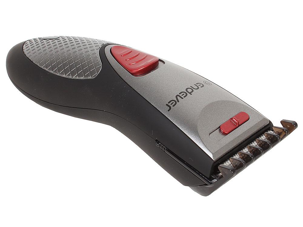 Машинка для стрижки волос Endever Sven 980 машинка для стрижки волос ga ma gt900a t31 gt900a