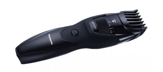 Машинка для стрижки Panasonic ER-GB42-K520 машинка для стрижки panasonic er 206k520