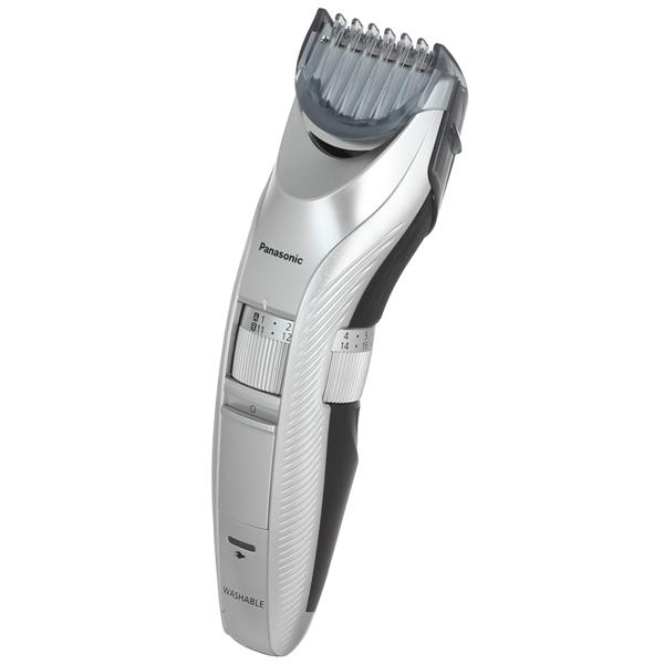 Машинка для стрижки волос Panasonic ER-GC71-S520 машинка для стрижки panasonic er 206k520