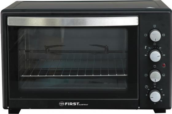 лучшая цена Мини-печь First FA-5046-1 2000 Вт, 45 л, 230 °С