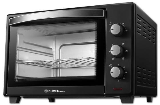 Мини-печь First FA-5044-1 1600 Вт, 35 л, 230 °С