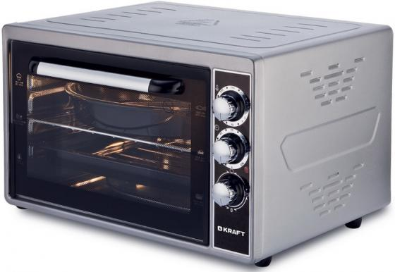 Мини-печь Kraft Kraft KF-MO 3801 GR kraft kf dm 140