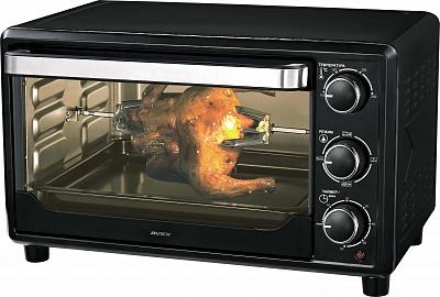 цена на Мини-печь AVEX TR 300 BСL 1500 Вт, 28 л