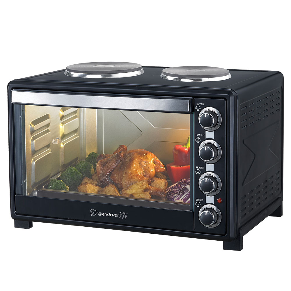 Мини-печь Endever Danko 4067 цены онлайн