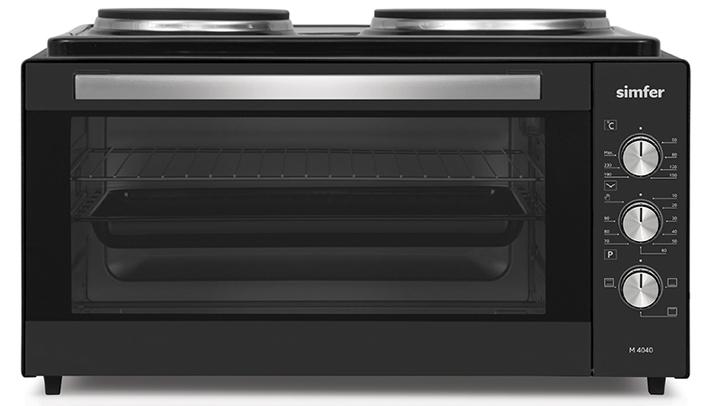 все цены на Мини печь Simfer M4040 онлайн