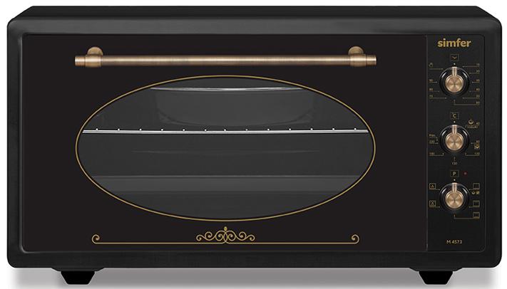 Мини печь Simfer M4573