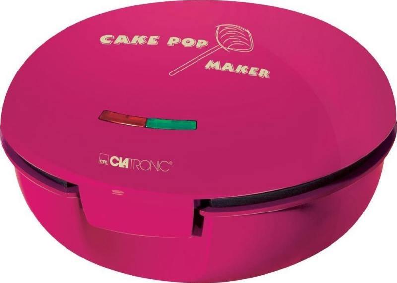 Кейк Поп мейкер Clatronic CPM 3529 pink