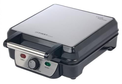 Вафельница First FA-5305-3 WI 1100 Вт