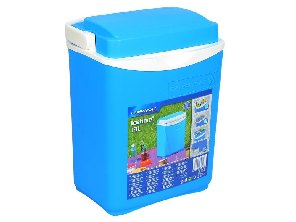 Контейнер изотермический CG Icetime 13 контейнер изотермический cw camping world snowbag синий 38181