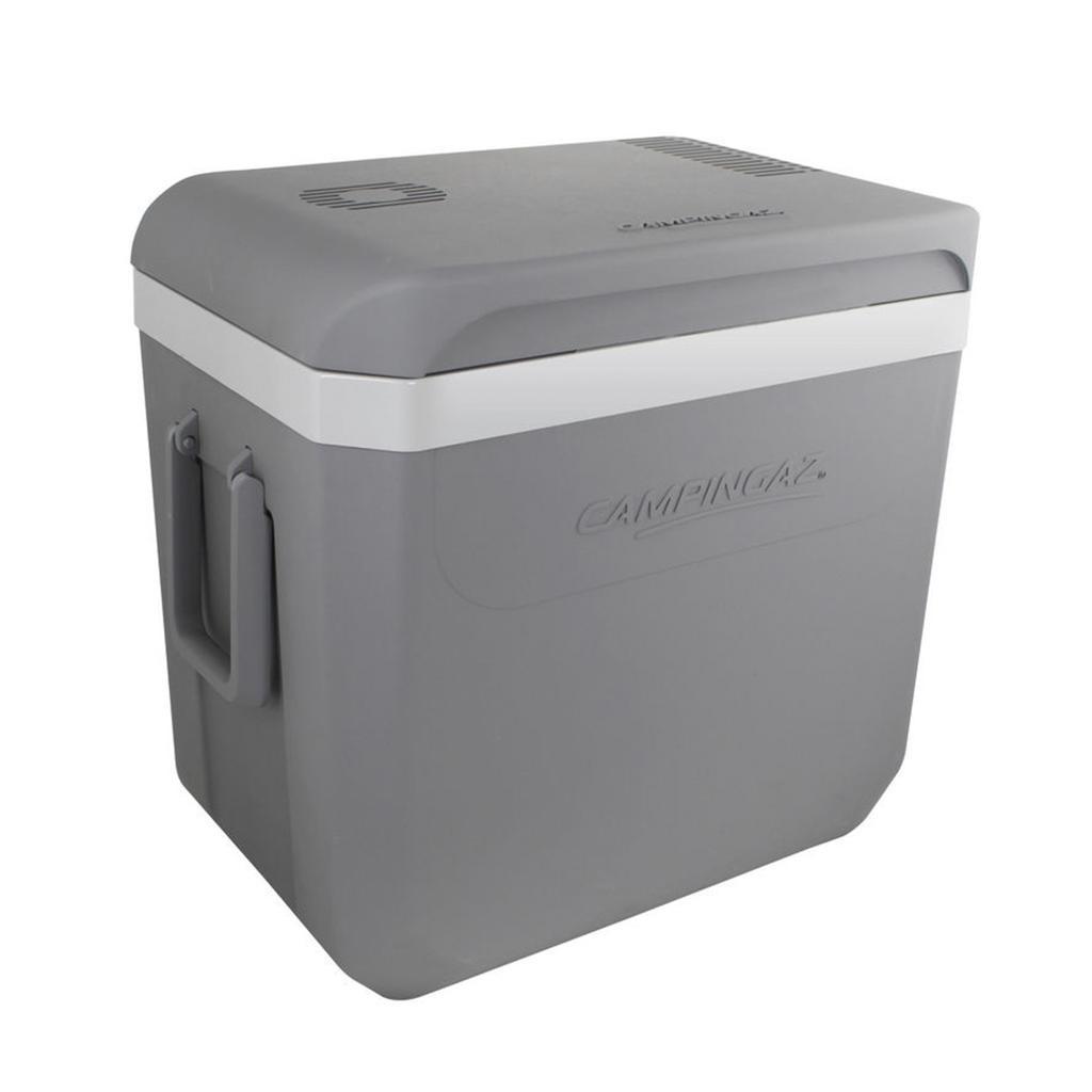 Холодильник автомобильный Campingaz Powerbox Plus 36 холодильник автомобильный waeco tropicool tc 14fl