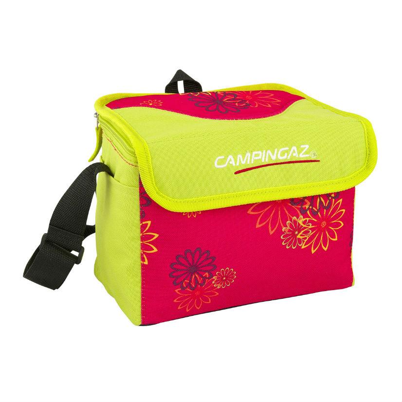 Сумка изотермическая Campingaz Pink Daysy MiniMaxi 4л сумка изотермическая campingaz pink daysy minimaxi 19 л