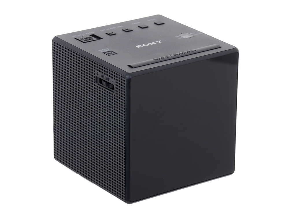 Радиоприемник SONY ICF-C1 цена