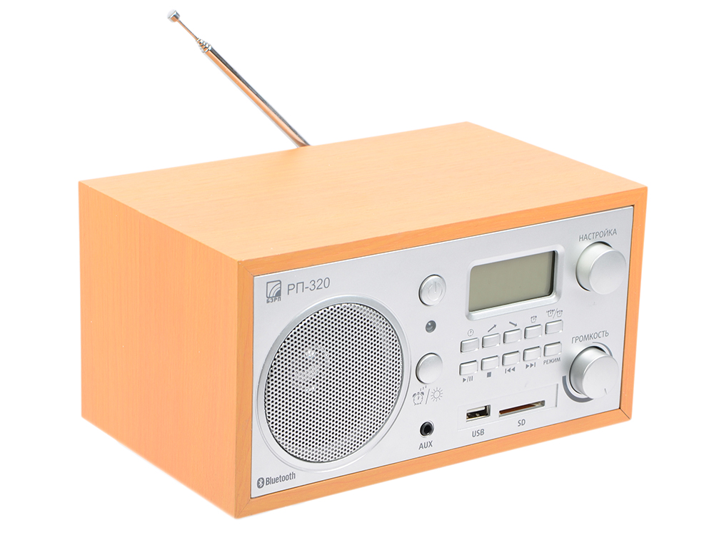 Радиоприемник Сигнал БЗРП РП-320 радиоприемник сигнал electronics рп 226