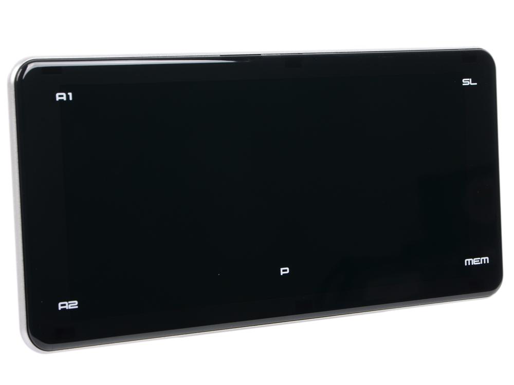Часы с радиоприемником MAX CR-2910 Зеленый дисплей 3