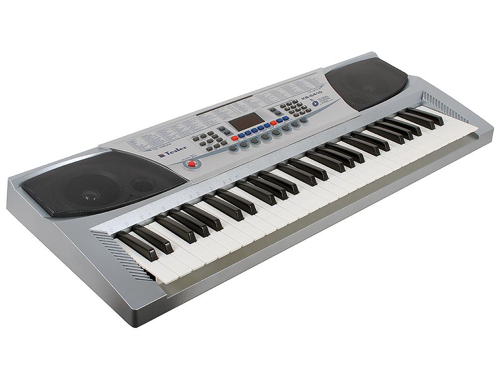 Синтезатор TESLER KB-5410 синтезатор yamaha kb 90 61