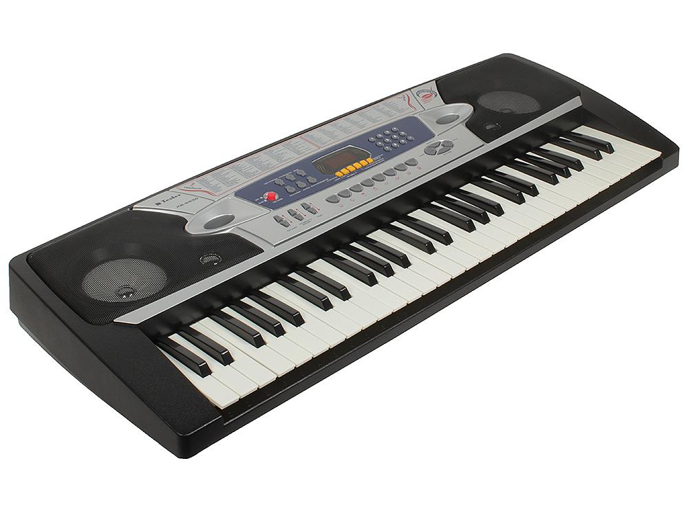 Синтезатор TESLER KB-5430 синтезатор yamaha kb 90 61
