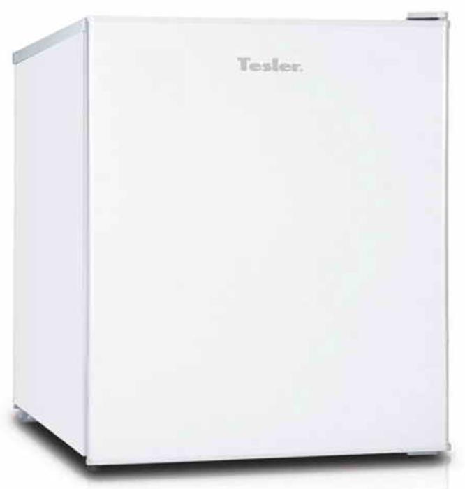 лучшая цена Холодильник TESLER RC-55 WHITE