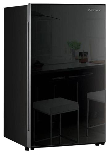 Холодильник DAEWOO FN-15B2B холодильник daewoo fn 15ir