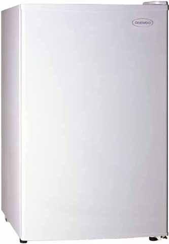 лучшая цена Холодильник DAEWOO FR-081AR