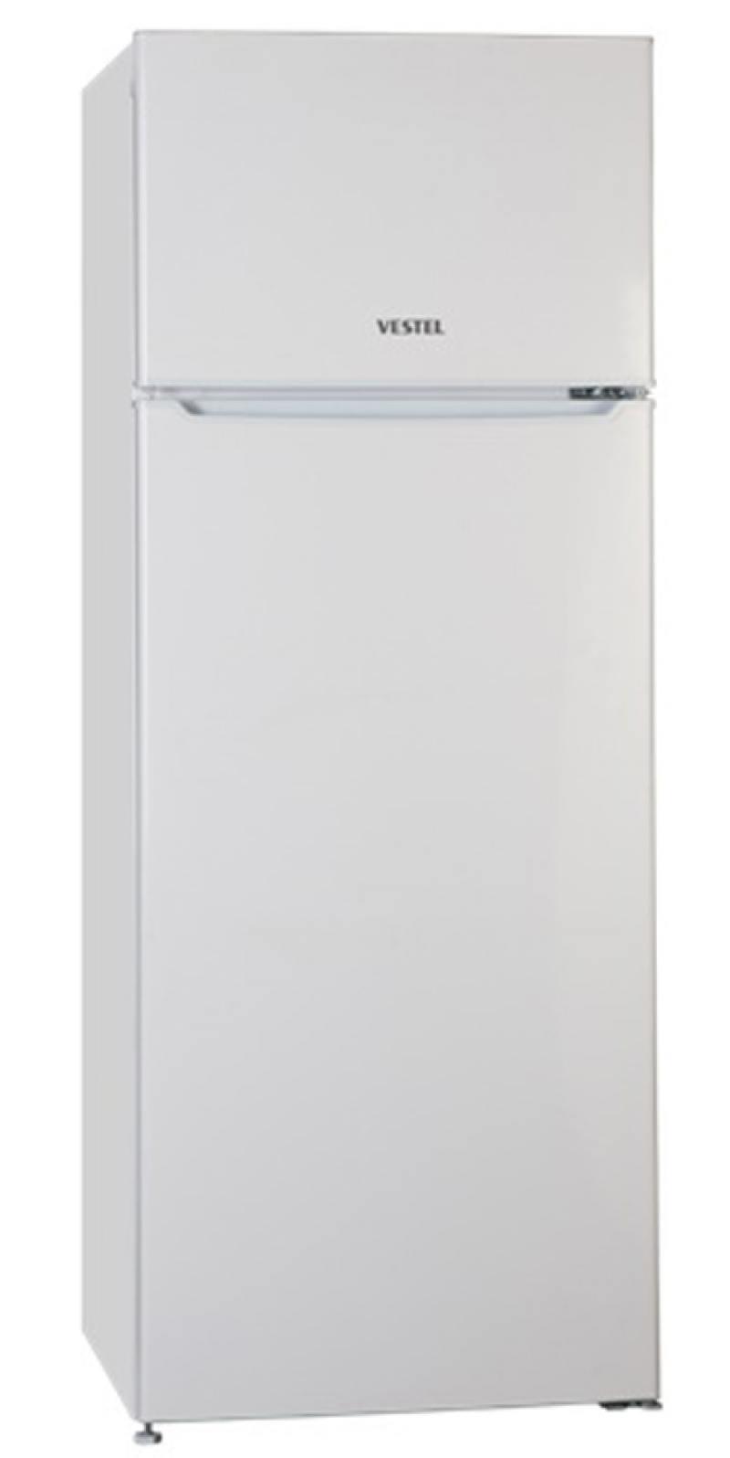 Холодильник Vestel VDD 260 VW vestel vdg 30 s2