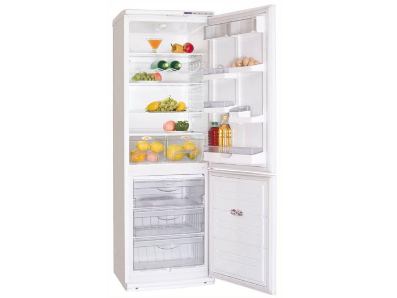 купить Холодильник ATLANT 6021-031 по цене 20190 рублей