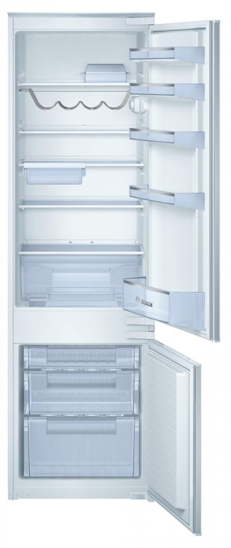 лучшая цена Встраиваемый холодильник Bosch KIV38X20RU