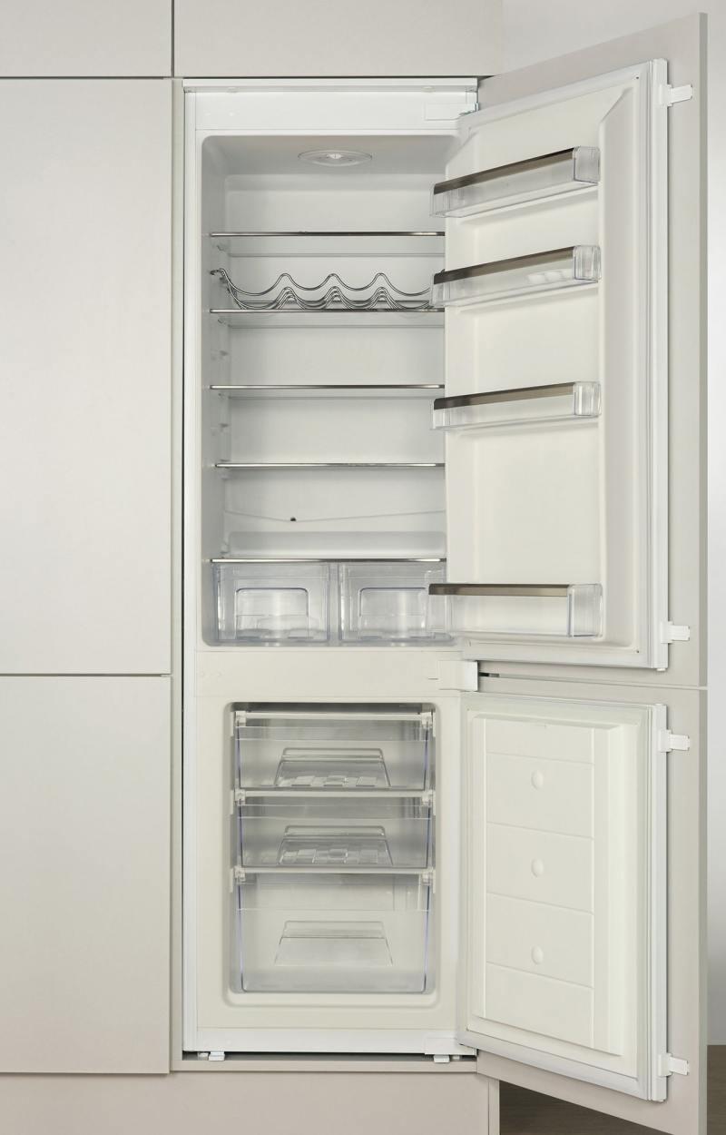 Встраиваемый холодильник Hansa BK316.3AA встраиваемый холодильник hansa bk318 3v