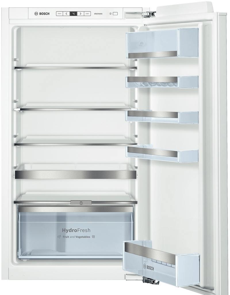все цены на Встраиваемый холодильник Bosch KIR31AF30R онлайн