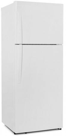 Холодильник Daewoo FGK-51WFG двухкамерный холодильник daewoo rnv 3310 gchb