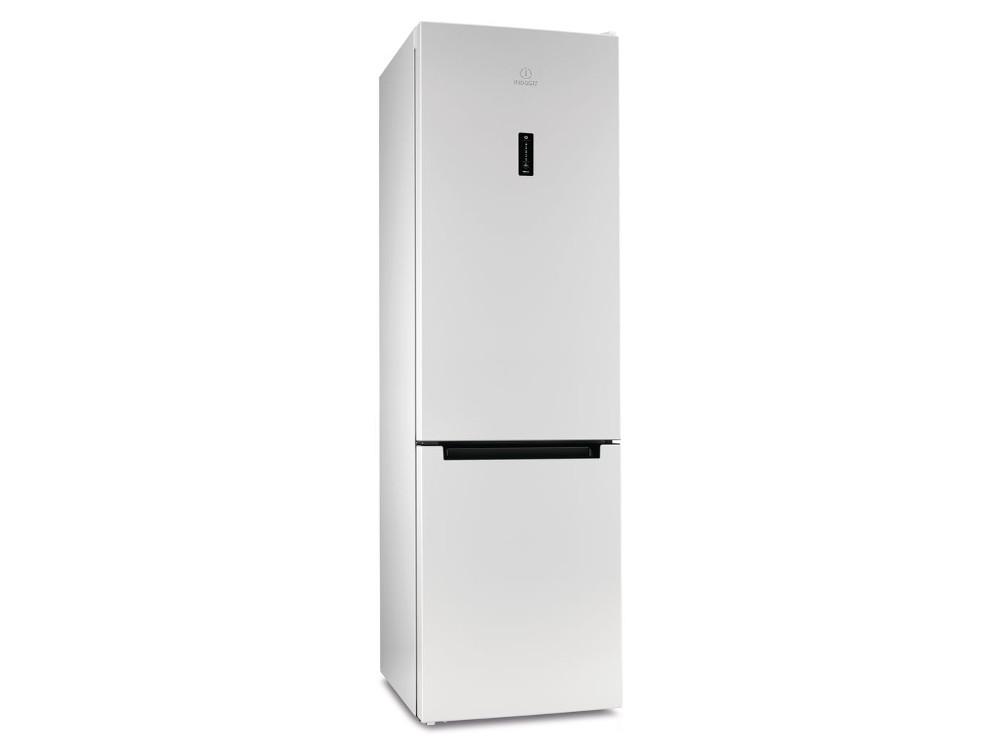 лучшая цена Холодильник Indesit DF 5200 W