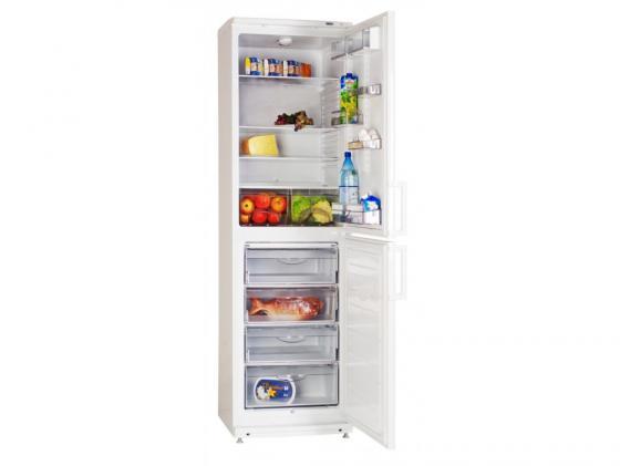 лучшая цена Холодильник ATLANT 4025-000