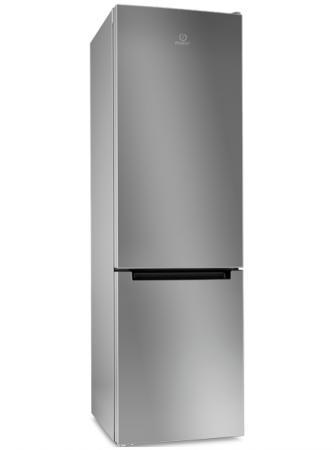 лучшая цена Холодильник Indesit DFE 4200 S