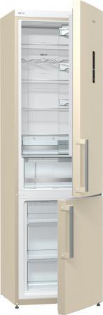 лучшая цена Холодильник Gorenje NRK6201MC-O
