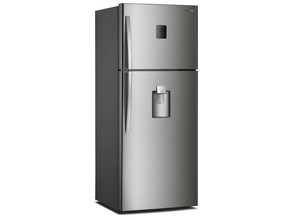Холодильник Daewoo FGK-51EFG fgk pda2 450 cn