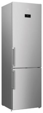 Холодильник Beko RCNK321E21X цена и фото