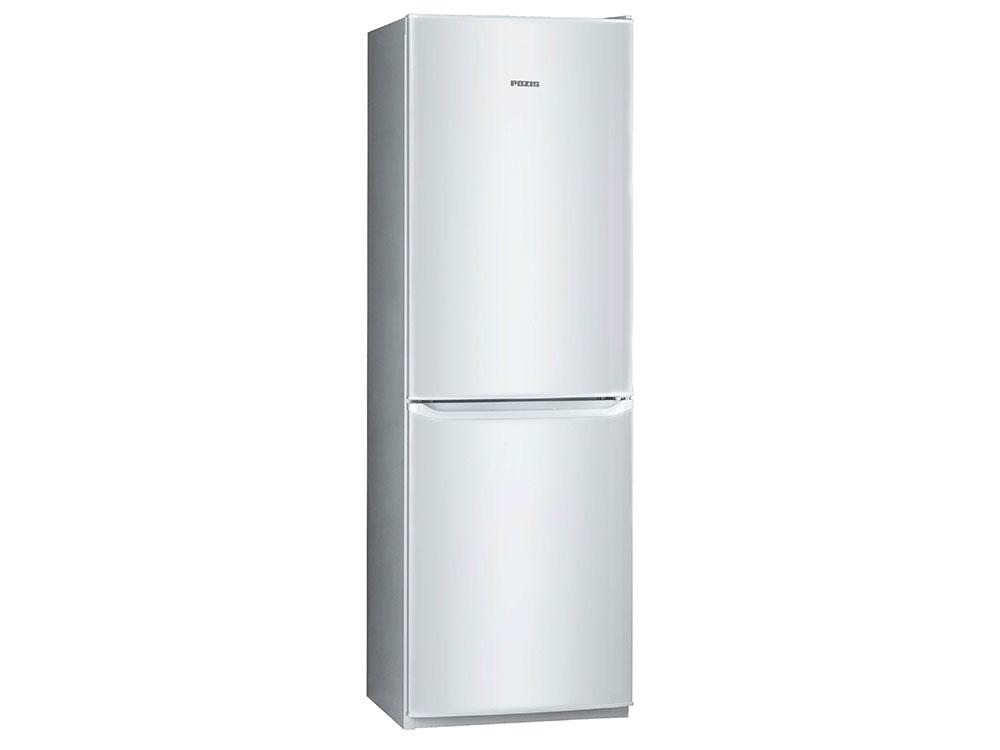 лучшая цена Холодильник Pozis RK-139 серебристый