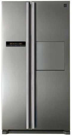 Холодильник Side by Side DAEWOO FRN-X22H4CSI цена