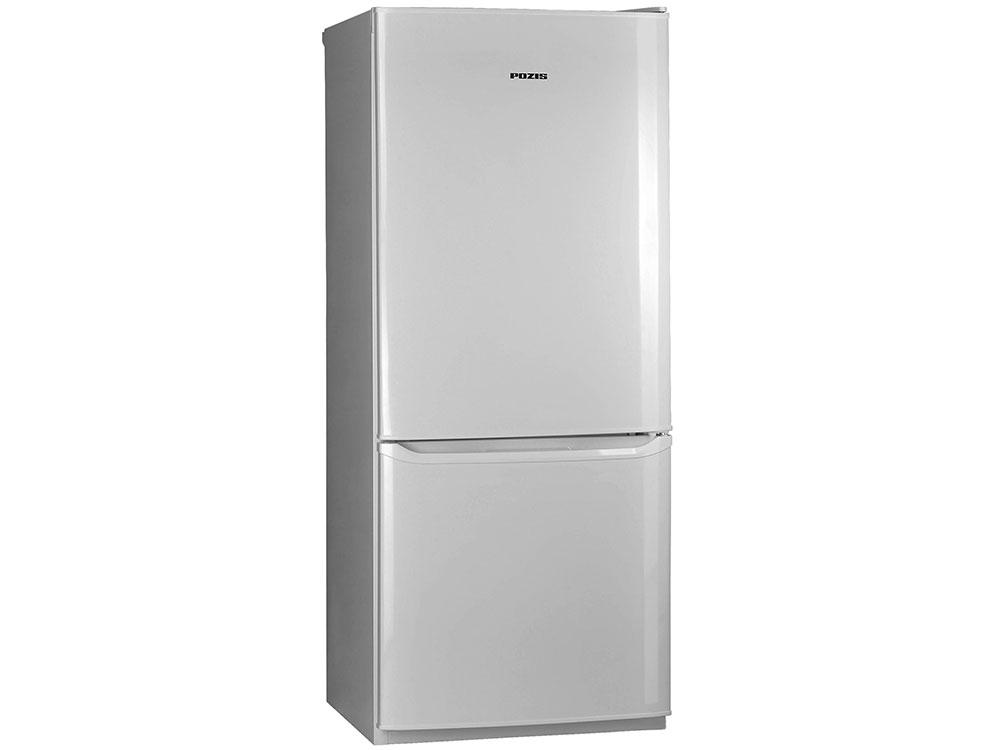 лучшая цена Холодильник Pozis RK-101A серебристый