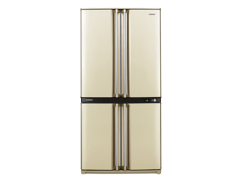 Холодильник Sharp SJ-F95STBE холодильник sharp sjxg55pmsl