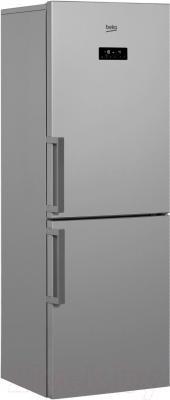 лучшая цена Холодильник Beko RCNK296E21S