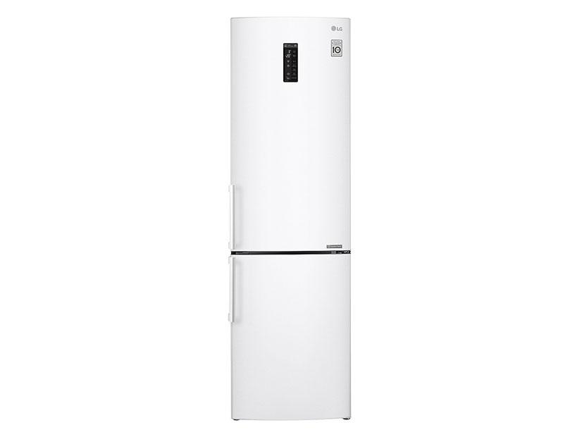 лучшая цена Холодильник LG GA-B499YVQZ