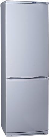 Холодильник ATLANT 6021-080 холодильник атлант xm 6021 080 серебристый