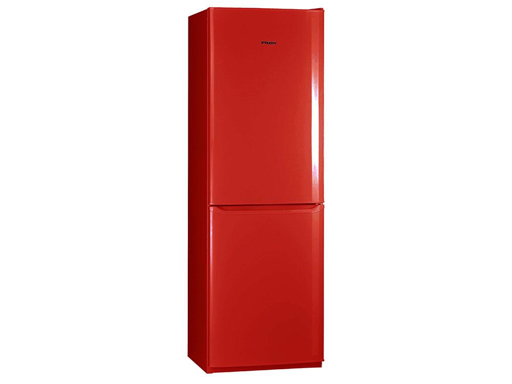 лучшая цена Холодильник Pozis RK-139 А рубин